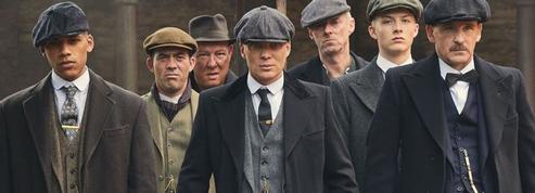 Peaky Blinders relance les ventes de casquettes plates outre-Manche