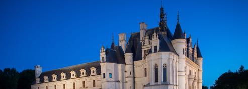 Nuit des châteaux: la nuit, tous les visiteurs sont grisés