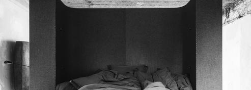 Le Centre Pompidou offre une carte blanche à Rick Owens