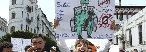 Algérie: la tentation présidentielle