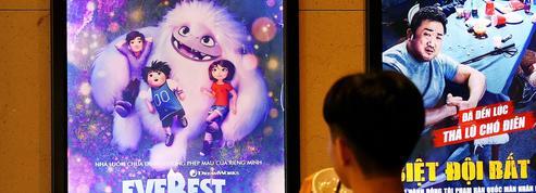 Le dessin animé Abominable ravive les tensions géopolitiques entre la Chine et ses voisins