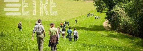 Des décrocheurs formés à l'environnement à l'École de la transition écologique