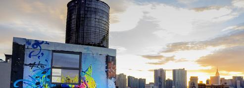 Paris: regards sur le street art