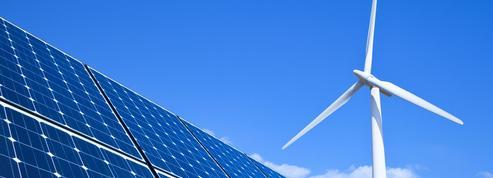 L'électricité verte prédomine en Grande-Bretagne