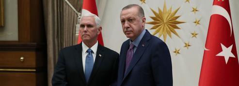 Syrie: les inconnues de la trêve conclue entre Américains et Turcs