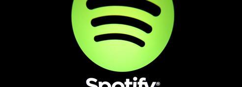 L'appétit insatiable de Spotify dans les podcasts