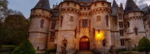 Nuit de fête dans 7 châteaux autour de Paris