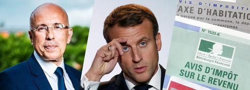 Propositions, jospinisation et mauvaise foi: les indiscrétions du Figaro Magazine