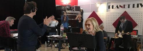 Sylvie Vartan et Johnny Hallyday, ça ne finira jamais
