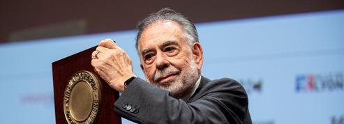 Francis Ford Coppola: «Je n'étais pas préparé à tout ça»