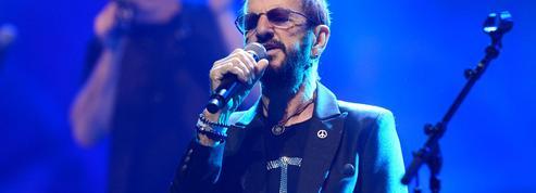 Une chanson inédite des Beatles sur le nouvel album de Ringo Starr