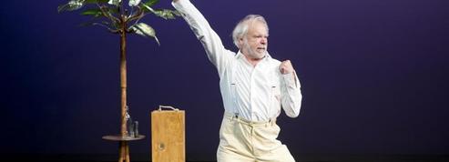 Patrick Robine, un inimitable imitateur