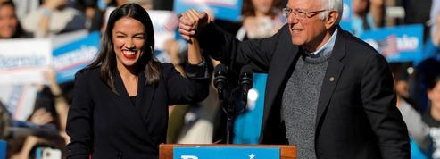 Primaire démocrate: Bernie Sanders reçoit un soutien de taille