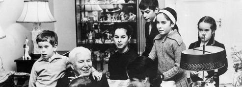 Charlie Chaplin, une carrière posthume gérée au cordeau