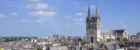 Une ville où investir : Angers