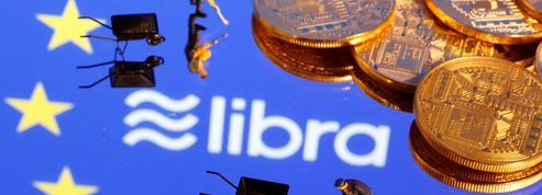 Facebook prêt à une concession pour sauver le libra