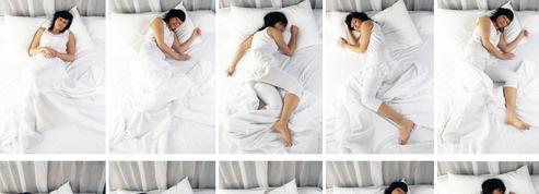 Insomnies, réveils en pleine nuit...Et si c'était le syndrome des jambes sans repos?