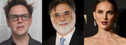 Francis Ford Coppola «méprise» les films Marvel, Natalie Portman et James Gunn lui répondent