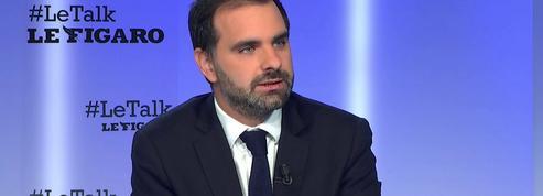 Laurent Saint-Martin: «Il ne faut pas toucher à la loi de 1905»