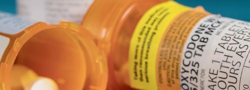 Procès des opiacés: règlement amiable à 260 millions de dollars