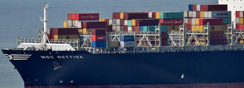 Les pistes pour verdir le transport maritime, très polluant