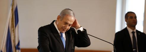 Israël: l'échec de Nétanyahou ne signe pas encore sa fin politique