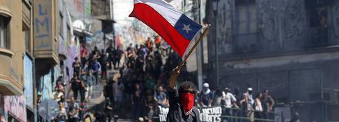 «Le Chili subit les conséquences à long terme de la crise économique et sociale de 2008»