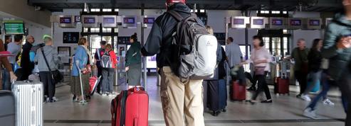 Bertille Bayart: «SNCF, la grève de trop»