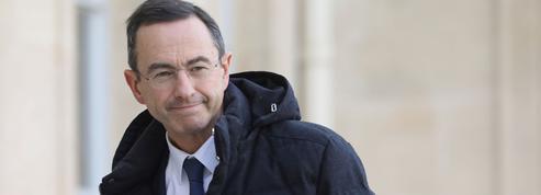 Mandat présidentiel de six ans: Retailleau en phase avec la proposition de Hollande