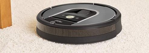 5 aspirateurs robots qui font le ménage tout seul