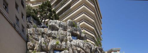 Dans ce rocher à Monaco se cache une villa écolo ultra luxueuse