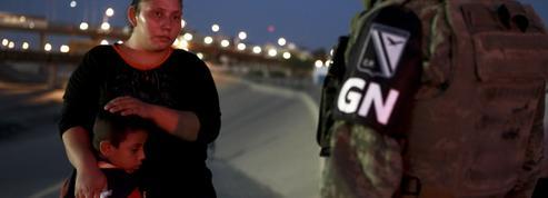 Ciudad Juarez, ville purgatoire face au «mur» de Trump