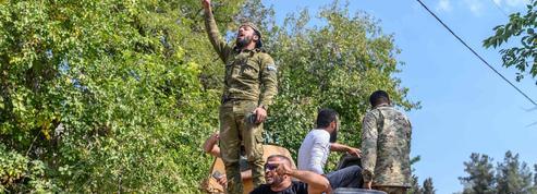 Ces Syriens qui combattent pour la Turquie