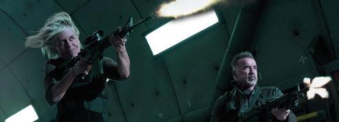 Terminator ,une saga interminable