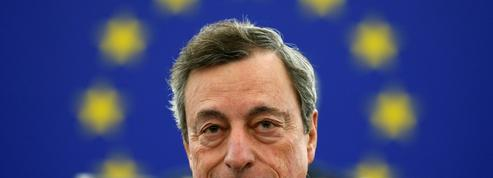 Comment Mario Draghi a sauvé l'euro et secoué la BCE