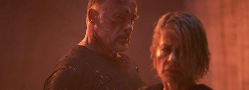 TerminatorDark Fate :Cameron termine... à tort