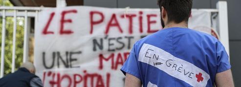 La moitié des urgences ne sont plus en grève à Paris