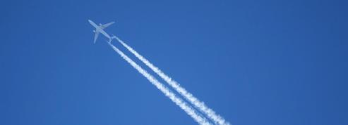 Comment les compagnies aériennes réduisent leur consommation de kérosène et leurs émissions de CO2