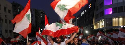 Liban: une crise de régime?