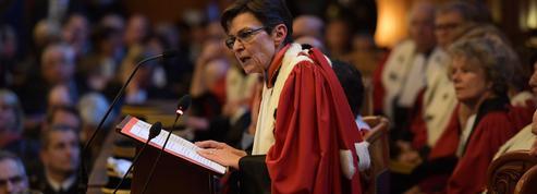 Ambiance tendue entre avocats et magistrats à Paris