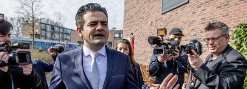 Aux Pays-Bas, un parti pro-turc siège au Parlement