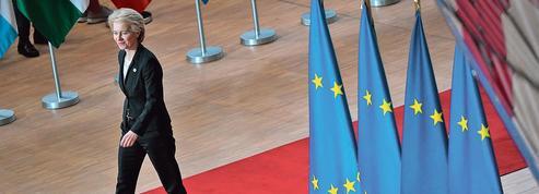 À Bruxelles, la course d'obstacles de von der Leyen pour composer sa Commission