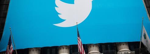 Twitter a plus d'utilisateurs mais en retire moins de bénéfices
