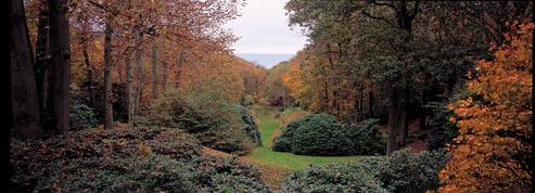 Varengeville-sur-Mer, la capitale française des jardins