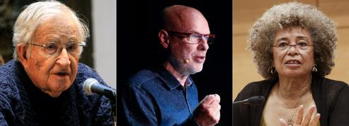 Noam Chomsky, Brian Eno, Angela Davis... Le monde de la culture boycotte la Turquie