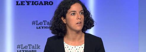 Manon Aubry: «On hystérise le débat» sur la laïcité