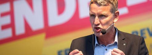 Allemagne: en Thuringe, l'AfD espère une nouvelle percée