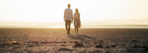 «Un couple ne peut rester virtuel très longtemps»