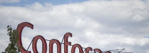 Conforama: dépôt des offres attendu avant le 31octobre