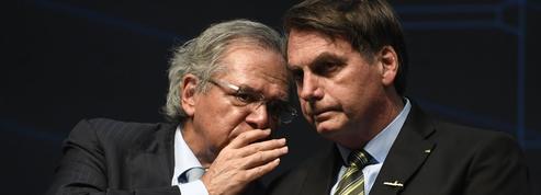 Brésil: la réforme des retraites est actée